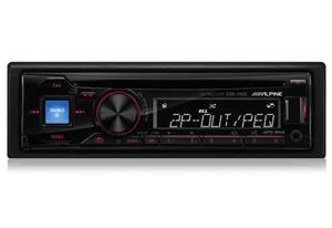 ضبط ماشین آلپاین CDE 140E | هدیونیت آلپاین CDE-140E alpine