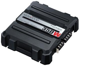 آمپلی فایر کنوود 350 وات مدل 5203| Amplifier Kenwood KAC 5203