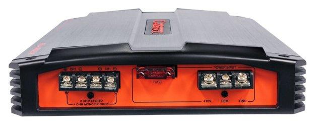 آمپلی فایر کدنس سری فلش 1600 وات cadence flash fxa 1600