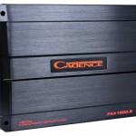 آمپلی فایر کدنس سری فلش 1600 وات Amplifier cadence flash fxa 1600