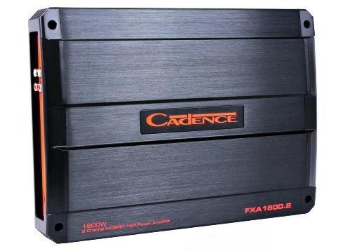 cadence flash fxa 1600 3 آمپلی فایر کدنس سری فلش 1600 وات Amplifier cadence flash fxa 1600