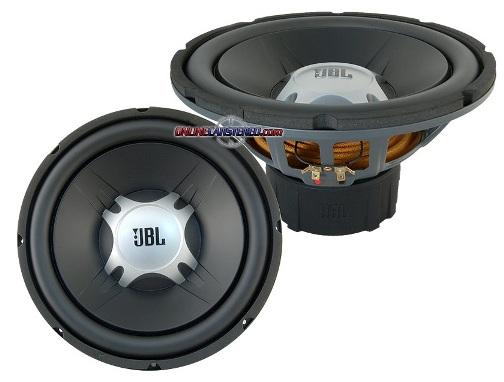 ساب ووفر جی بی ال GT5-12 | SUBWOOFER JBL GT5 12
