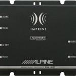 پروسسور آلپاین PXA H100 | پروسسور alpine PXA H100