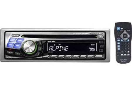 پخش ماشین آلپاین DVA 9860E | هدیونیت DVA 9860E alpine