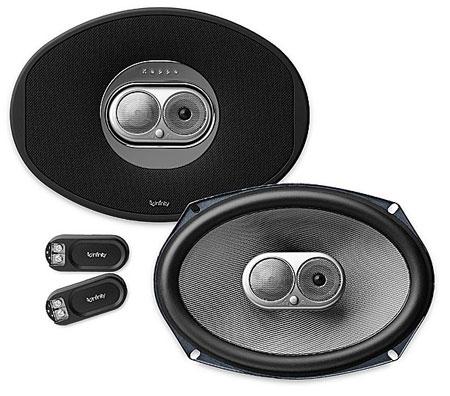 اسپیکر اینفینیتی سری کاپا 693.9i   infinity speaker 693.9i kappa
