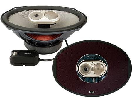اسپیکر اینفینیتی کاپا 693.9 | infinity speaker 693.9i kappa