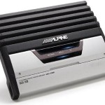 آمپلی فایر آلپاین MRA D550 | آمپلی فایر alpine MRA D550