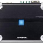 آمپلی فایر آلپاین PDX 1-1000 | آمپلی فایر alpine PDX 1-1000