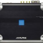آمپلی فایر آلپاین PDX 1-600 | آمپلی فایر alpine PDX 1-600