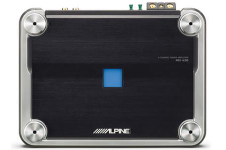 آمپلی فایر آلپاین PDX 4.100 | آمپلی فایر alpine PDX 4.100