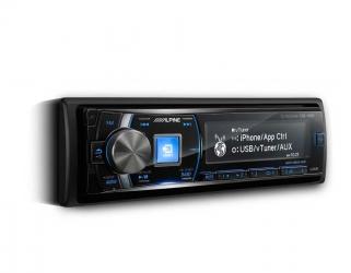 رادیو پخش آلپاین CDE 145E | رادیو پخش alpine CDE 145E