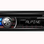 پخش آلپاین CDE 100EUB | پخش alpine CDE 100EUB