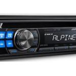 پخش آلپاین CDE 110E | پخش alpine CDE 110E