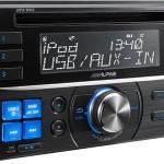 پخش آلپاین CDE W233E | پخش alpine CDE W233E