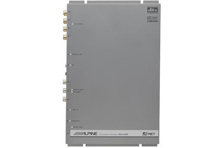 پروسسور آلپاین PXA H701 | پروسسور alpine PXA H701