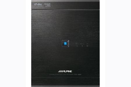 پروسسور آلپاین PXA H800   پروسسور alpine PXA H800