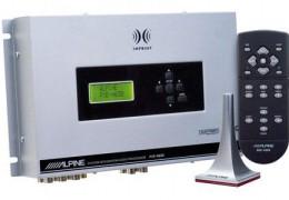 پروسسور آلپاین PXE H650 | پروسسور alpine PXE H650
