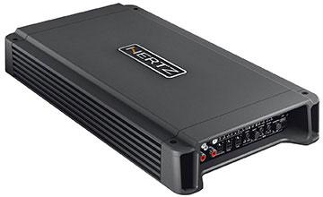 آمپلی فایر هرتز HCP 5D | آمپلی فایر hertz HCP 5D