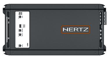 آمپلی فایر هرتز HDP 1 | آمپلی فایر hertz HDP 1