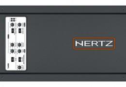 آمپلی فایر هرتز HDP 5 | آمپلی فایر hertz HDP 5