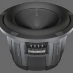 ساب ووفر هرتز HX 250D | ساب ووفر hertz HX 250D