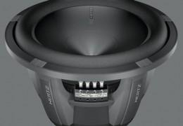 ساب ووفر هرتز HX 300D | ساب ووفر hertz HX 300D