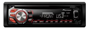 رادیو پخش پایونیر x1650   رادیو پخش pioneer x1650