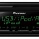 رادیو پخش پایونیر x3650 | رادیو پخش pioneer x3650