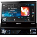 رادیو پخش پایونیر x6550 | رادیو پخش pioneer x6550