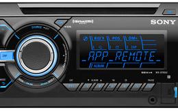 رادیو پخش سونی gt80ui | رادیو پخش sony gt80ui