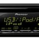 هدیونیت پایونیر DEH X3750UI | هدیونیت pioneer DEH X3750UI