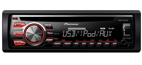 رادیو پخش پایونیر DEH X2750UI | رادیو پخش pioneer DEH X2750UI